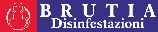 Brutia Disinfestazioni a Rende Logo